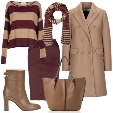 Outfit Trendy #1678