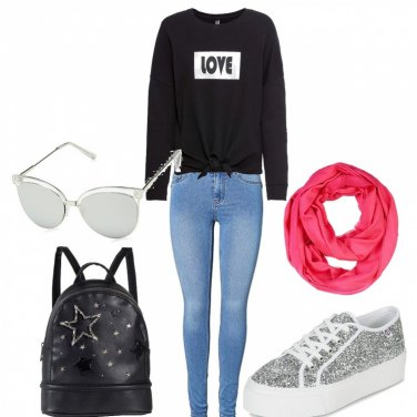 Outfit Total look #225973