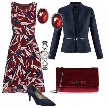 Outfit Fantasie eleganti