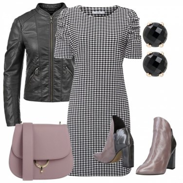 Outfit Di tendenza