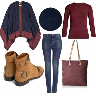 Outfit Total look #226062