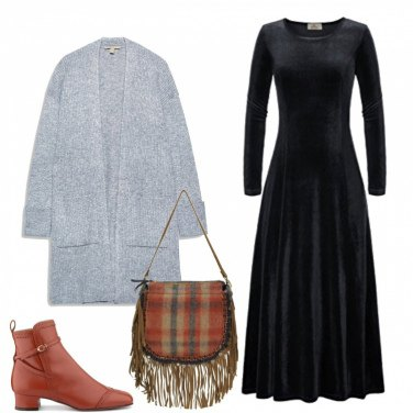 Outfit Mary Poppins