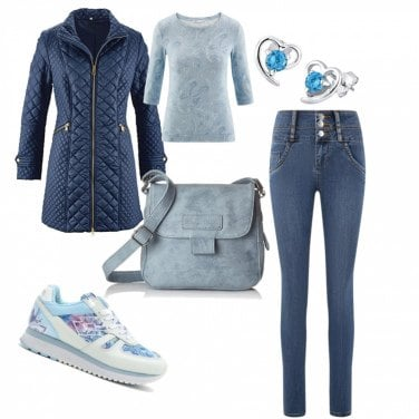 Outfit Urban #668