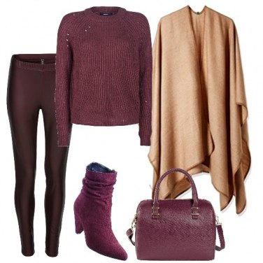 Outfit Trendy #1727