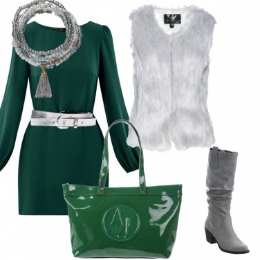Outfit Total look #226207