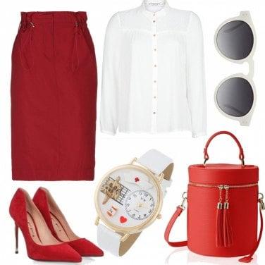 Outfit Bon Ton Romantic