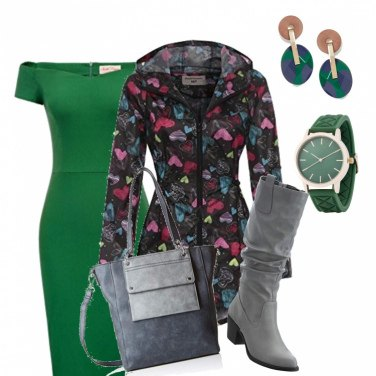 Outfit Total look #226309