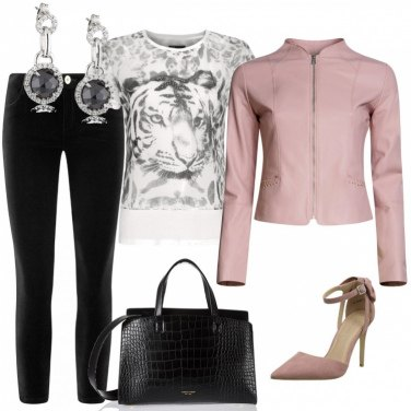 Outfit Total trendy
