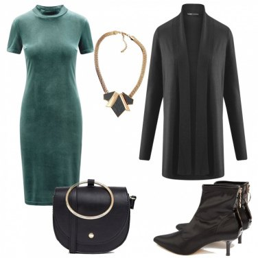 Outfit Collana statement