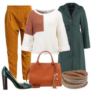 Outfit Morbido è meglio