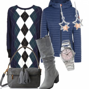 Outfit Total look #226415