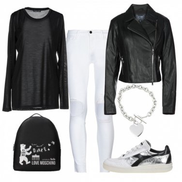 Outfit Trendy #1832
