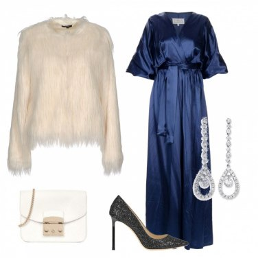 Outfit Chic #714