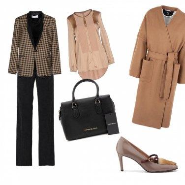 Outfit Bon Ton #732