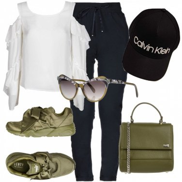 Outfit Urban #717