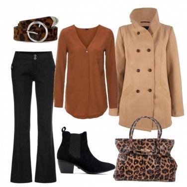 Outfit Accessori animalier