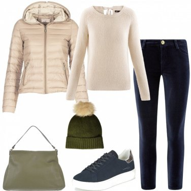 Outfit Basic #997