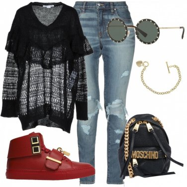 Outfit Total look #226718