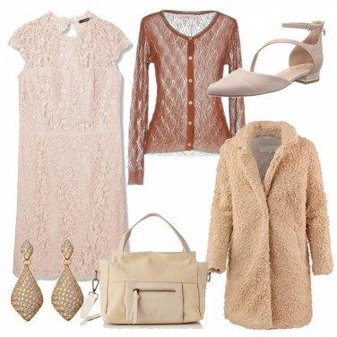 Outfit Panna