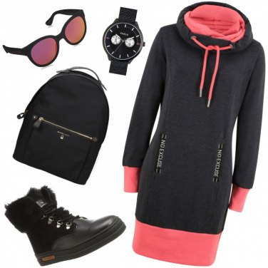 Outfit Basic #999