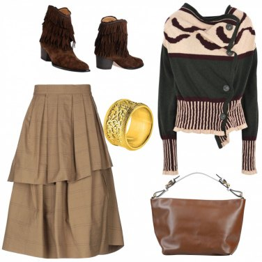 Outfit Trendy #1882