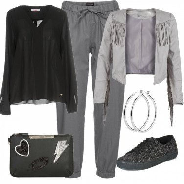 Outfit Basic #1003