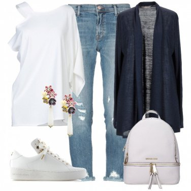 Outfit Basic #1006