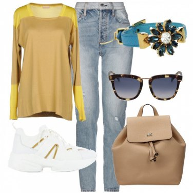Outfit Basic #1007
