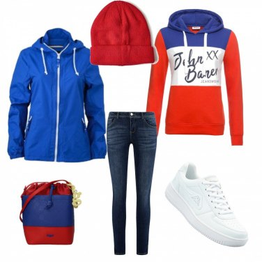 Outfit Urban #727