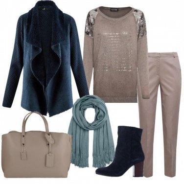 Outfit I colori che ami