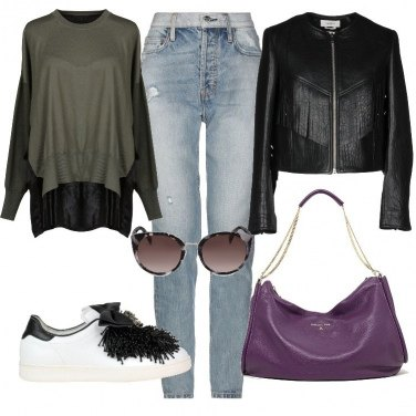 Outfit Urban #730