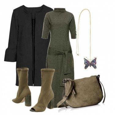 Outfit Abito morbido