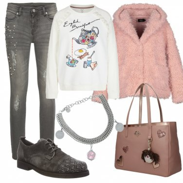 Outfit English breakfast