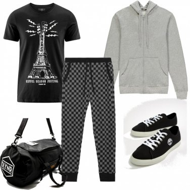 Outfit Urban #102