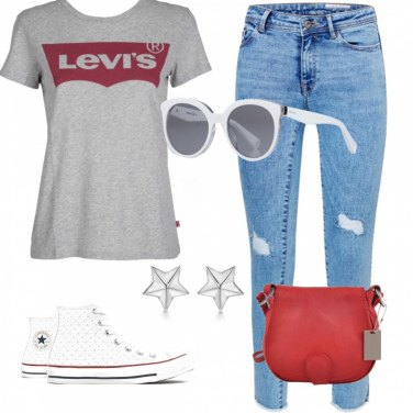 Outfit Basic #1022