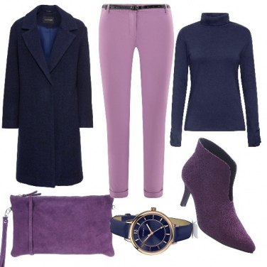 Outfit Trendy #1912