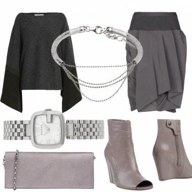 Outfit Trendy #1914