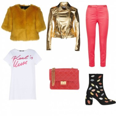 Outfit Trendy #1927
