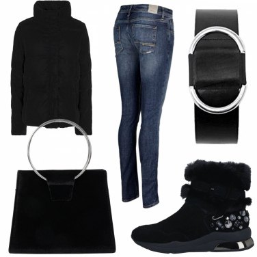 Outfit Trendy #1933