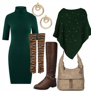 Outfit Urban #746
