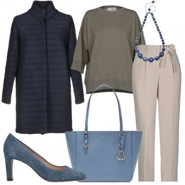 Outfit Basic #1062