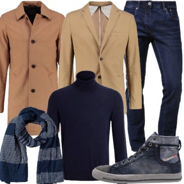 Outfit Casual 40  50