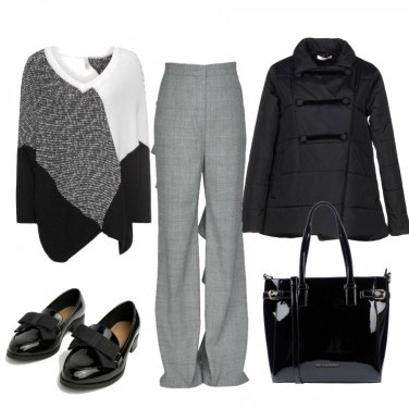 Outfit Bon Ton #772