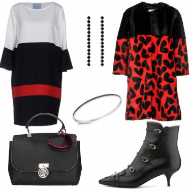 Outfit Urban #762