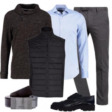 Outfit Melange