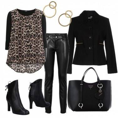 Outfit Trendy #2025