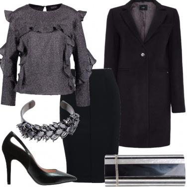 Outfit Mi piace farmi bella