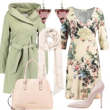 Outfit Completo romantico
