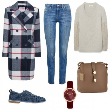 Outfit Trendy #2019