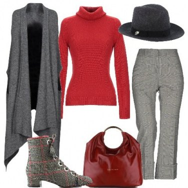 Outfit Trendy #2039